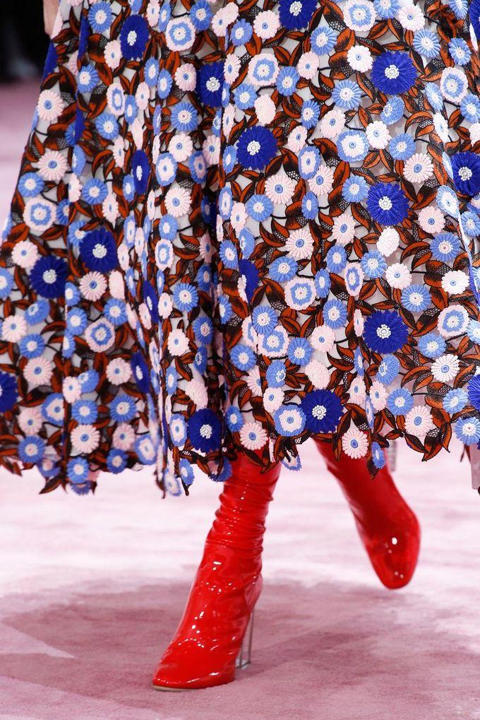 Christian Dior, Look #85