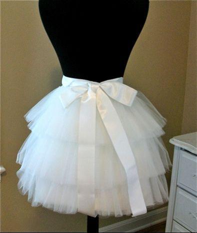DIY Carrie Bradshaw半身裙