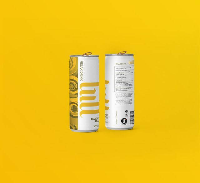 LULL (Concept) on Packaging of the World - Creative Package Design Gallery