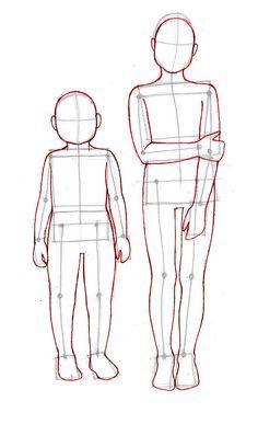 如何吸引孩子。儿童绘画可能比其他科目更复杂。诀窍是尽可能地简化面部特征和身体线条;通过这样做,你将避免让你的孩子的脸看起来老而不是......