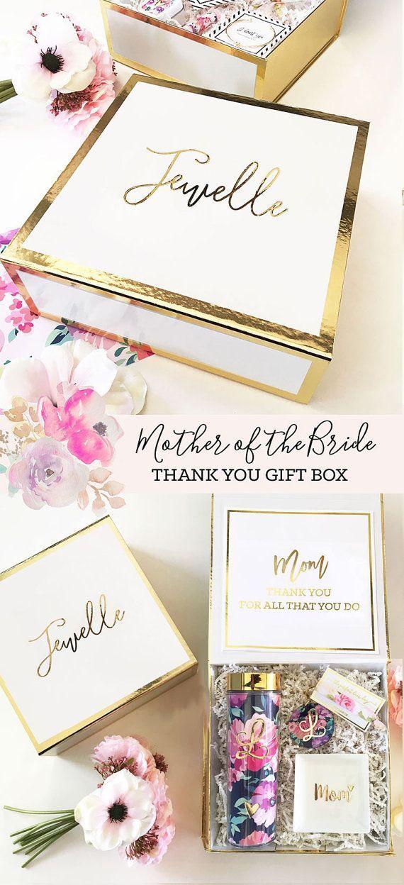 新娘礼盒的母亲|新郎礼盒的母亲|新娘礼物想法的母亲
