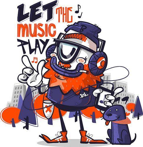 LetTheMusicPlay   Flickr - Photo Sharing!