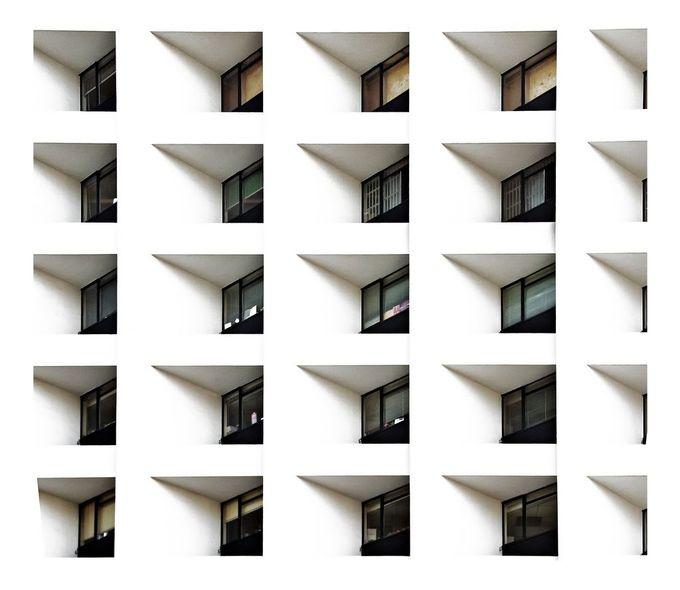 the murray hotel facade hong kong - Google Search