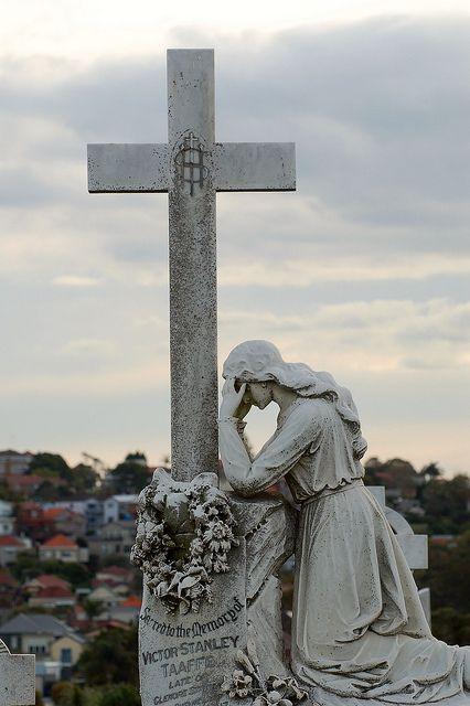 Waverley公墓,悉尼