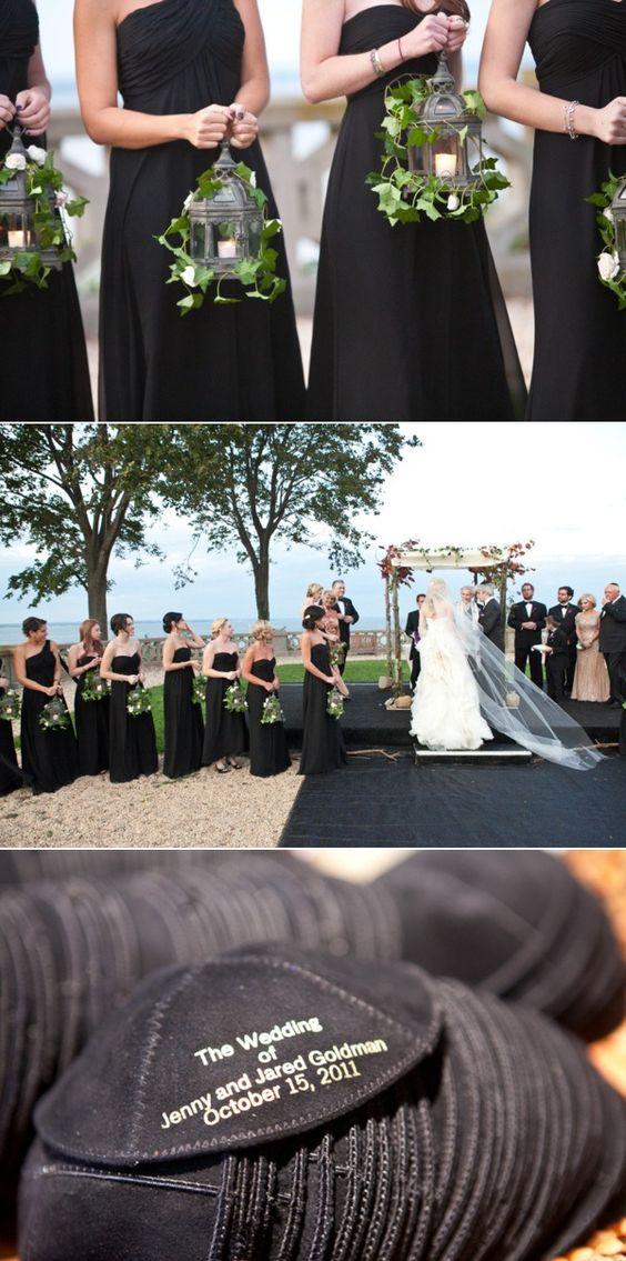 由珍妮艾伯特摄影的Sands Point Preserve婚礼