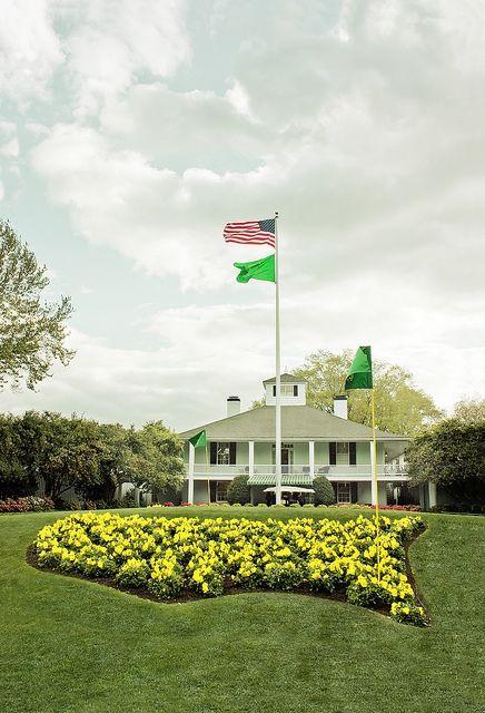 真的很期待今年的比赛!欲了解更多来自我的大师高尔夫锦标赛系列的照片,请查看:www.mikefiechtner.com/blog/2011/3/23/augusta-national-golf-club-and-the-masters-golf-tournament.html查找更多Mike Fiechtner Photography在:网站/博客/ Facebook / Formspring