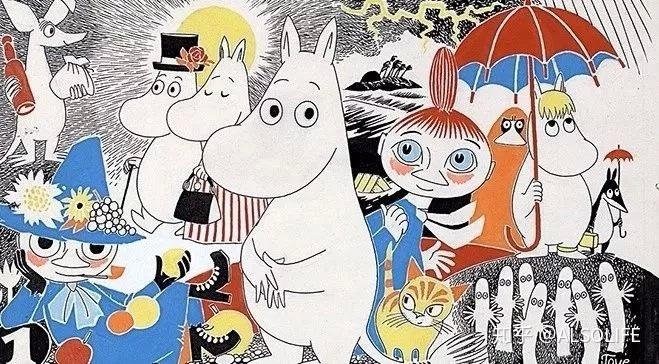 Moomin Winter Weekend
