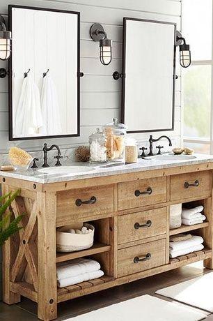 您想要考虑的浴室照明理念 - 我们的工艺品