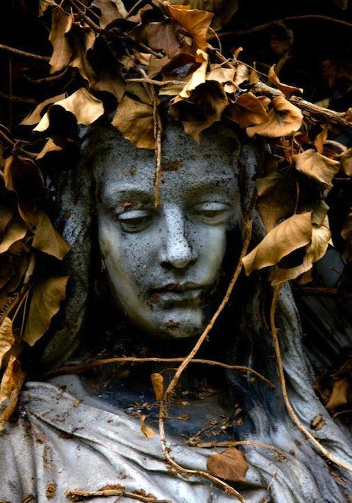 虽然墓地往往只有在亲人过后才能参观,但他们也是哀悼的重要场所。一个非常着名的坟场是弗里克