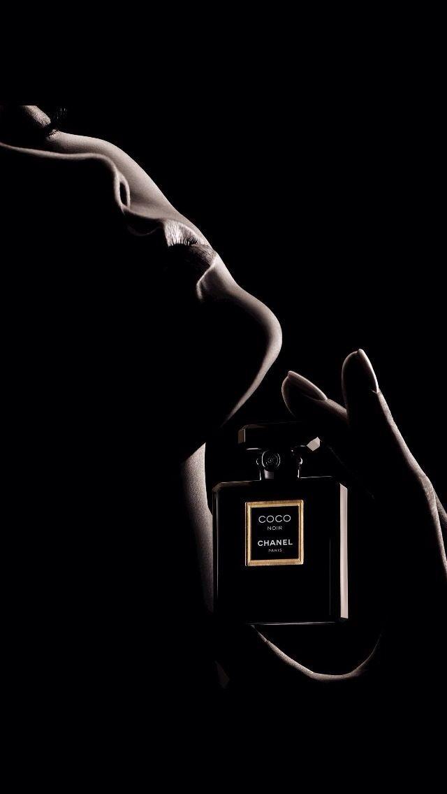 Karlie Kloss for Chanel.