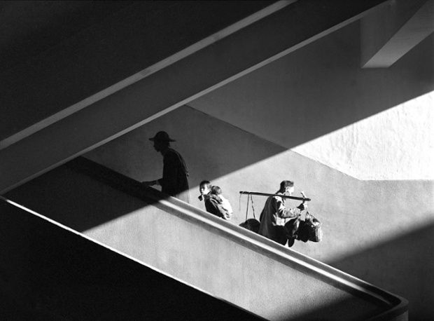 Fan Ho: finding love and light in 1950s Hong Kong – in pictures   Art and design   theguardian.com