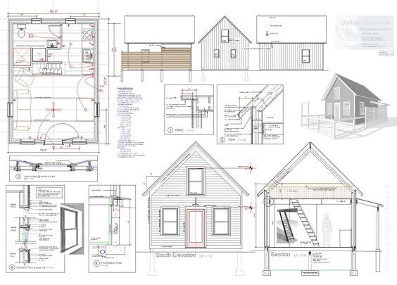 了解如何利用这些房屋建筑理念和技巧建造一座小房子。用这个房屋建筑教程打造你的梦想家园而不破坏银行!
