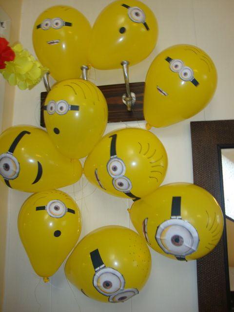 玛丽安娜的儿童节/儿童节 - 在Catch My Party的照片库