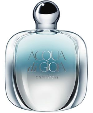 Acqua di Gioa. Love perfumes and cologne, this is one of my favorites for now. Smelling my wrists constantly throughout the day...ahhh