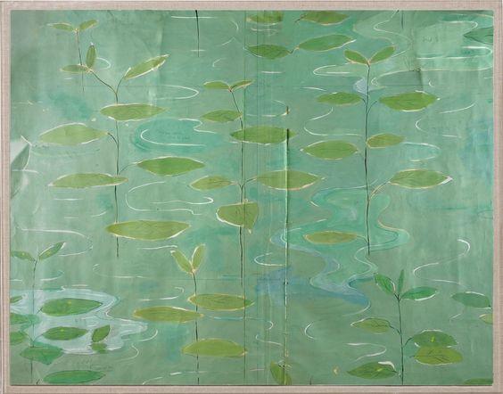 Lillies by Paule Marrot