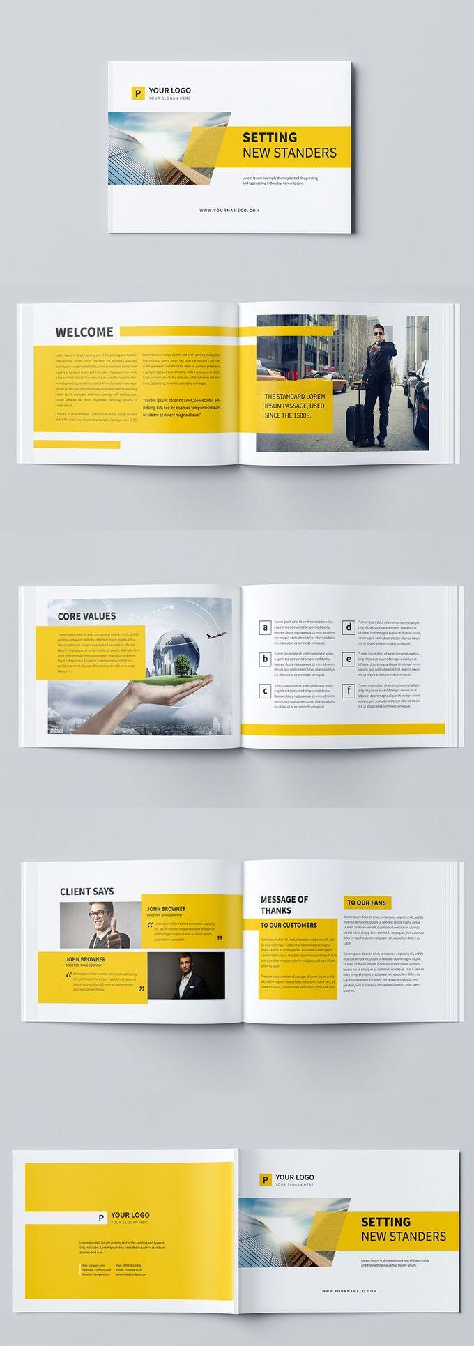 26 Best and Creative Brochure Design Ideas for your inspiration   Read full article: http://webneel.com/26-best-and-creative-brochure-design-ideas-your-inspiration   more http://webneel.com/brochure-designs   Follow us www.pinterest.com/webneel