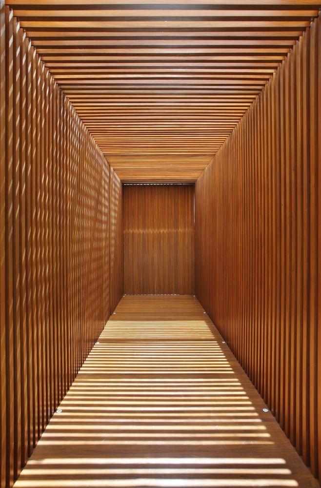 AN House / Studio Guilherme Torres画廊 -  3