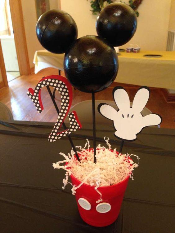 丽莎B的生日/米老鼠 -  Catch My Party的照片集
