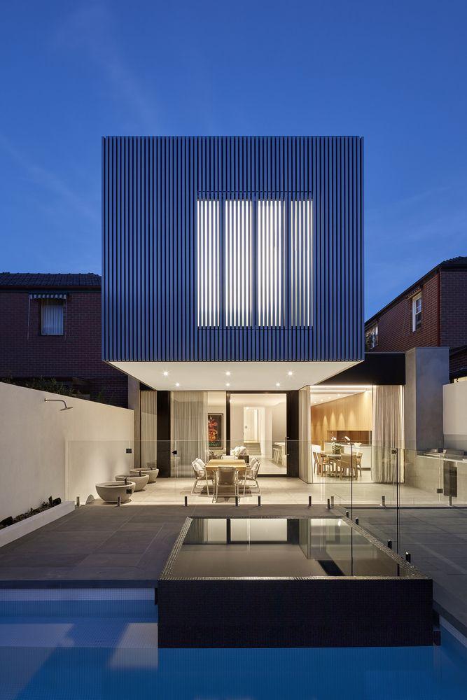 维多利亚住宅/建筑师画廊 -  1