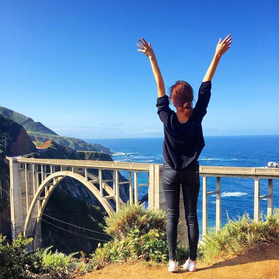 这是世界上最美丽,最美丽的公路旅行之一。扣上去,你在......太平洋海岸高速公路上停靠的地方首先出现在WANDERLUST世界。