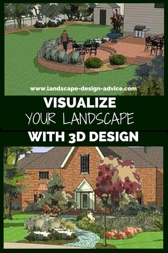 获奖景观设计师在线景观设计。专业,创意的景观设计,无论您居住在何处,在您的预算范围内,还有令人惊叹的因素!