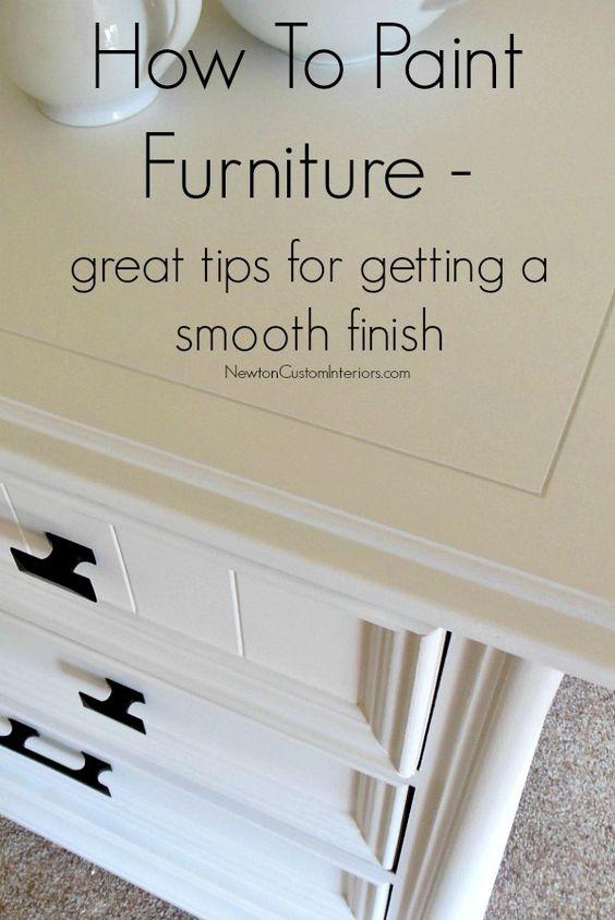 学习如何使用此分步教程来绘制家具。您将学习如何为旧家具提供精彩的更新!