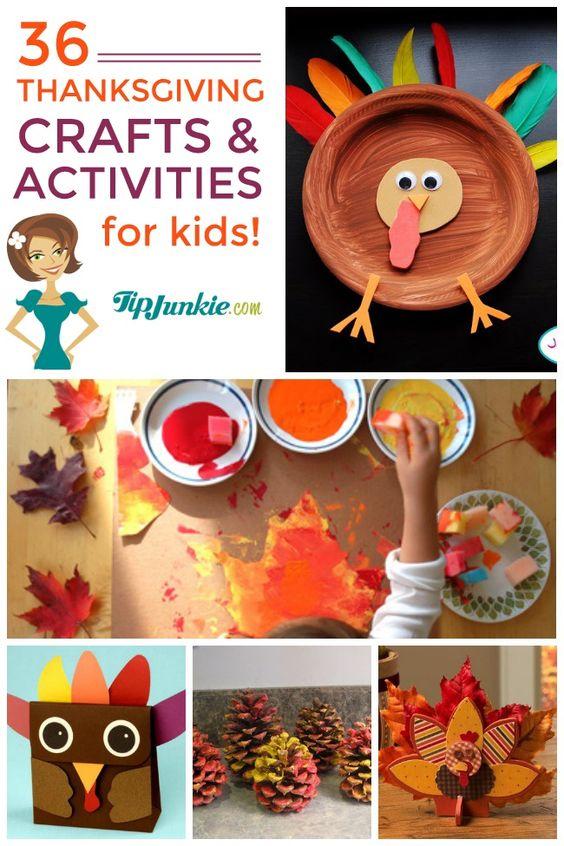 今天我要举办36场感恩节活动和孩子们的手工艺品,你们可以和孩子一起度过感恩节。这些针对孩子的感恩节活动很多都很便宜,而且几乎没有任何准备。我希望你在感恩节和孩子们一起玩耍。这些儿童感恩节包括简单的工艺品,感恩节游戏,纸盘活动,甚至空的纸巾管工艺品。你的孩子们将为感恩节做一个爆炸计划!感恩节。感恩节食物感恩节火鸡模式 - 一种非常酷的感觉食物模式的火鸡晚餐配胡萝卜和