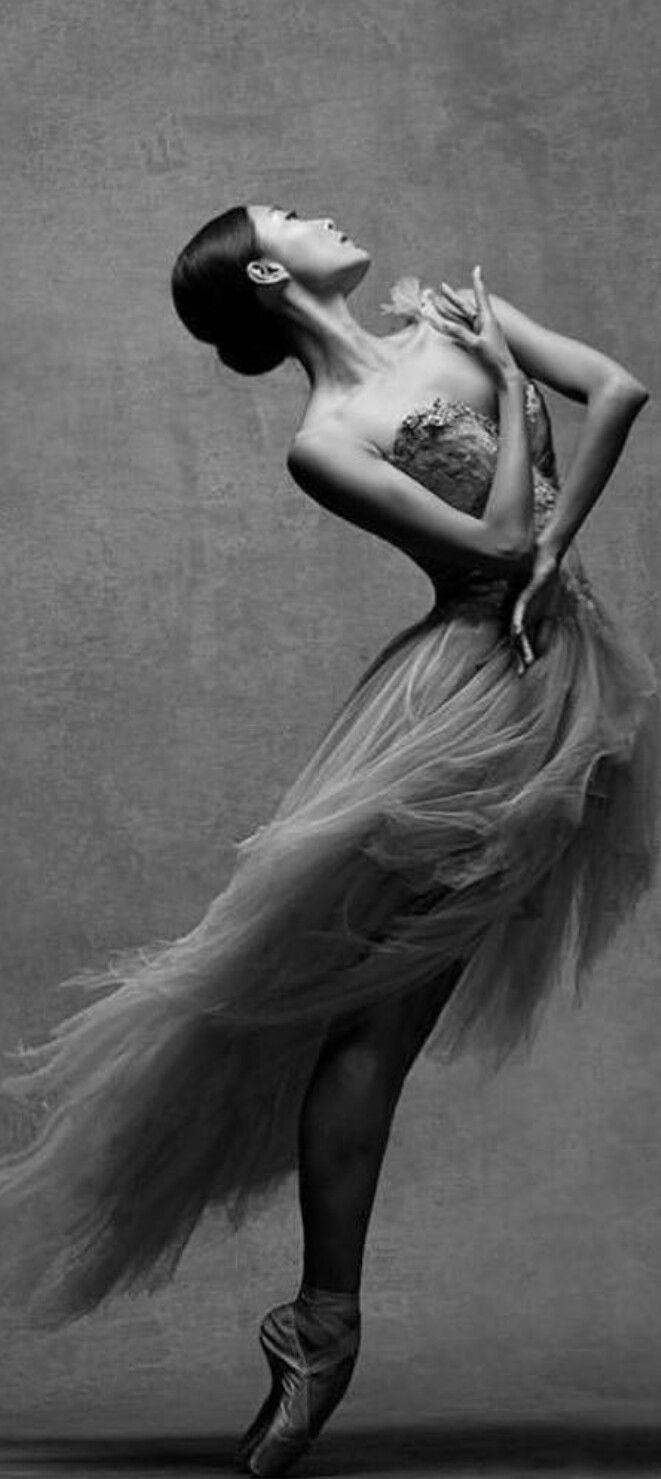 El ballet es demasiado hermoso❤