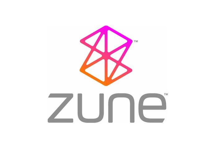zune logo - Google Search