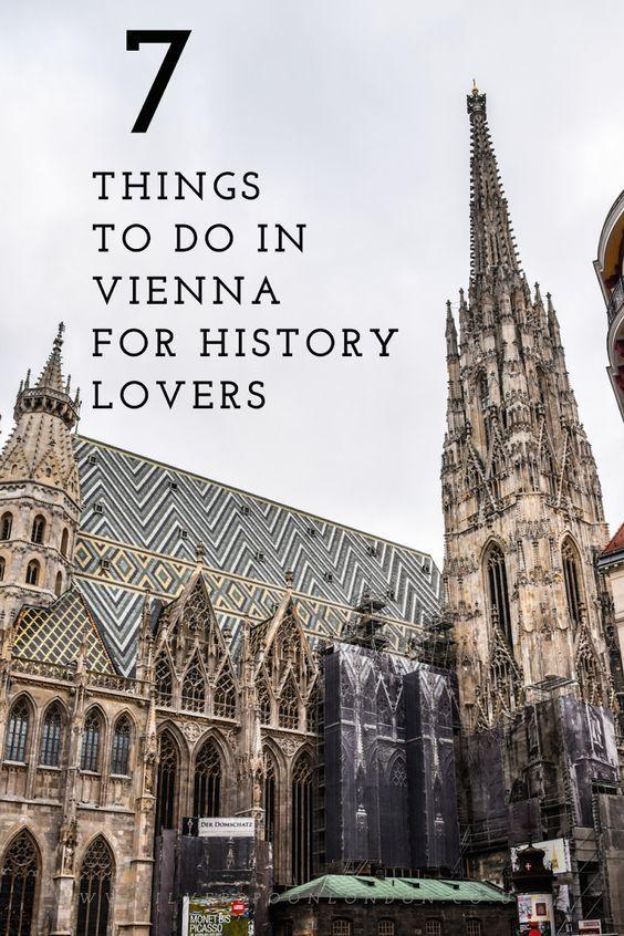 奢侈食品,生活方式和旅游博客Angie Silver在奥地利维也纳的历史和文化爱好者面前要做的七件事
