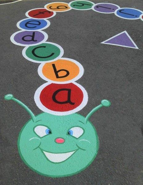 storybookmurals.co.uk Devon Artist Creating Murals, Watercolours, Oil Paintings, Drawings, Designs, Childrens Fantasy, Dragons and fun! - Playground Paintings
