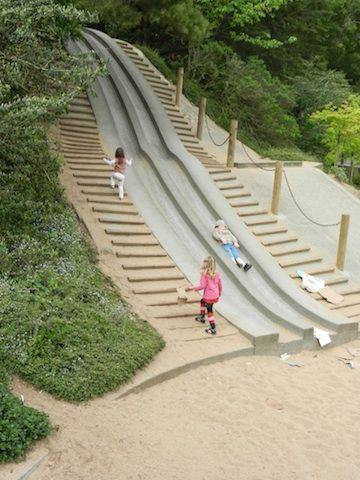 如何在金门公园与孩子们共度一天:将金门公园添加到您的旧金山行程很简单!