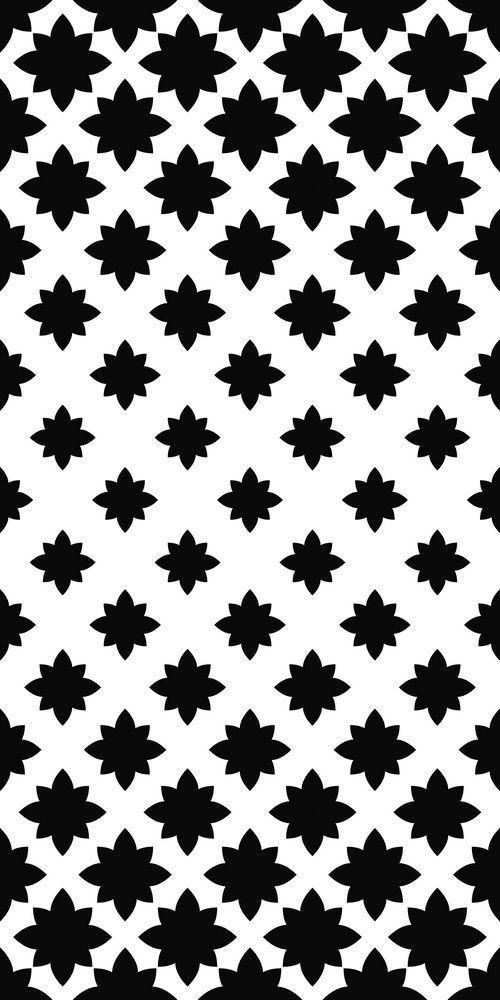 无缝方形图案设计#BestDesignResources