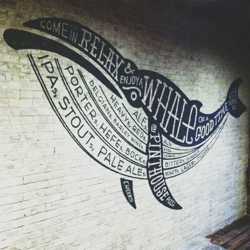 typeverything.com  -  Pinthouse Pizza的Ale Whale ...