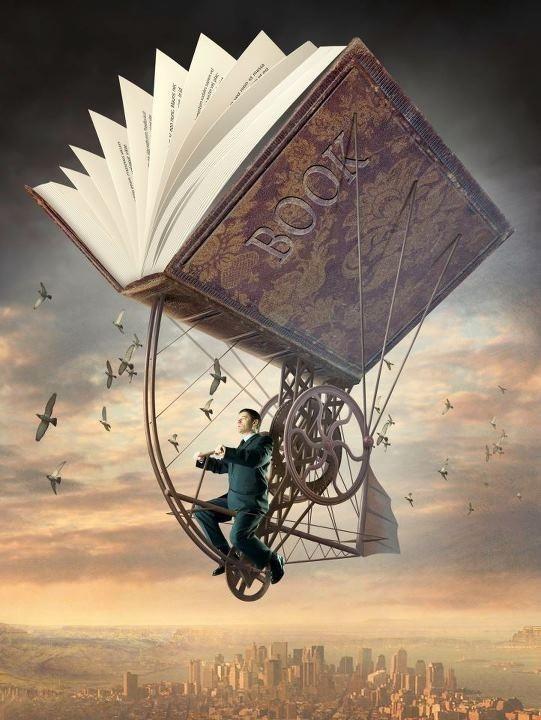 lectura mágica