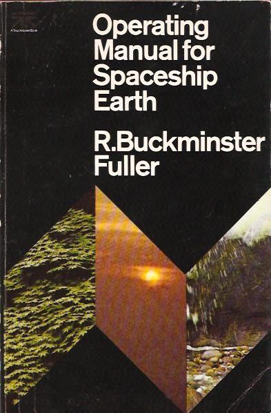 R.Buckminster Fuller