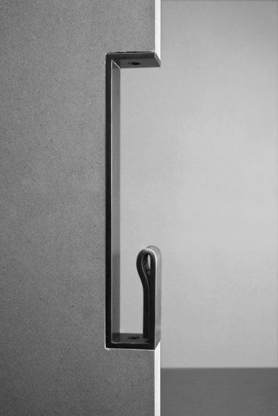 Tom Kundig Collection: Peek Sliding Door Pull