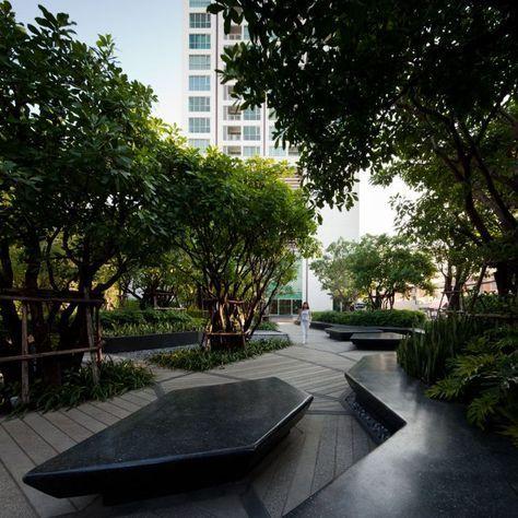 Koenig Heinrich Averdung Platz by Agence Ter Landscape Architecture 07 - Google Search