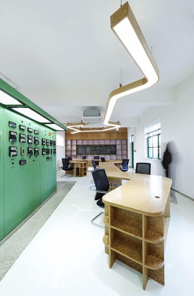 751创意工业办公室设计/ hyperSity办公室 -  16