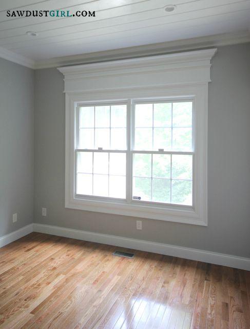 散装窗户和门饰板成型,并在顶部添加装饰性标头,以实现最终定制,体积较大的装饰成型!