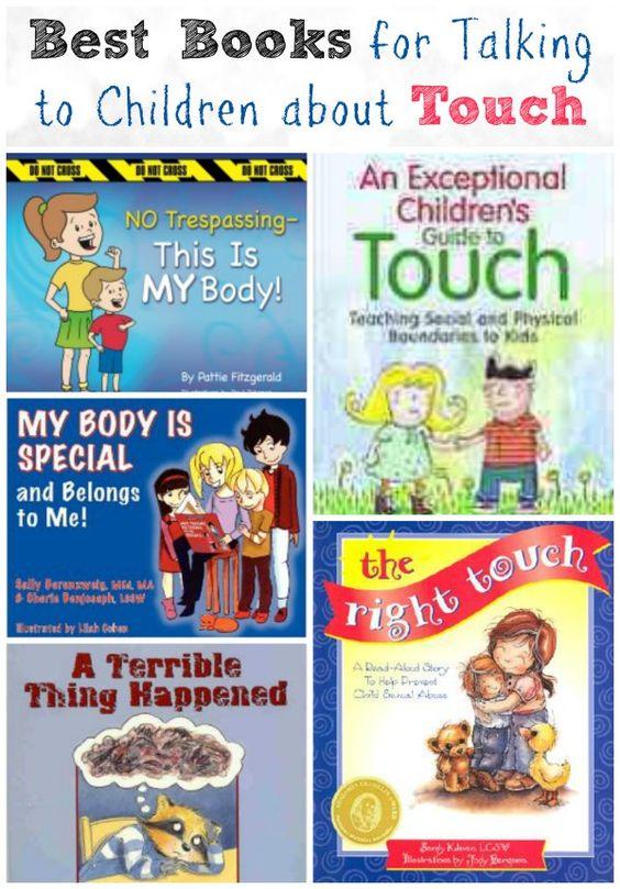 去年,我写了关于预防性虐待儿童的技巧。有关儿童性虐待的统计数据令人担忧 - 专家估计,在18岁生日前,有四分之一的女孩和六分之一的男孩受到性虐待! (从黑暗到光明)我们可以做父母的最好的事情之一...