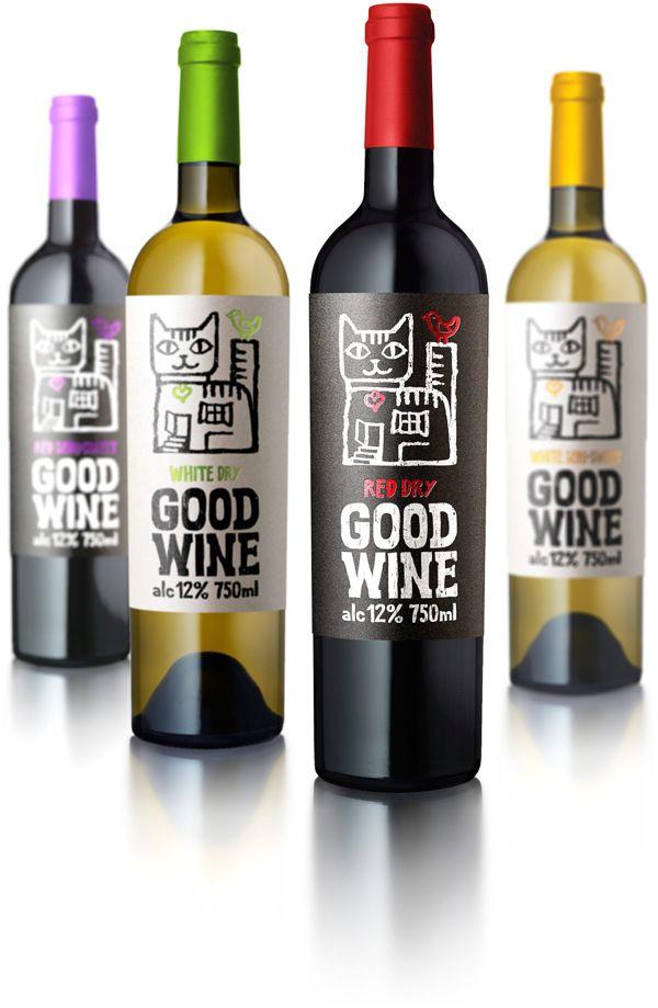 Good Wine PD