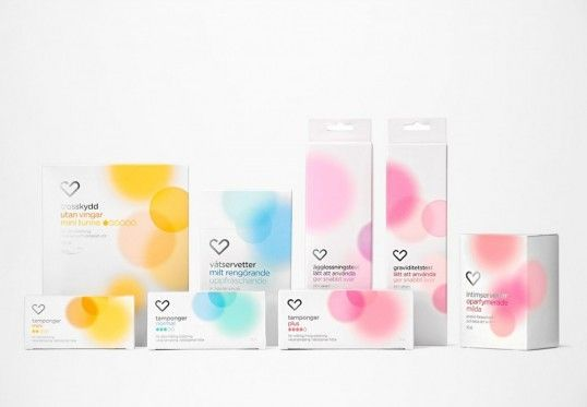 white background packaging PD