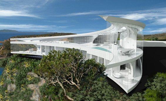 豪华别墅Mahina  - 新西兰