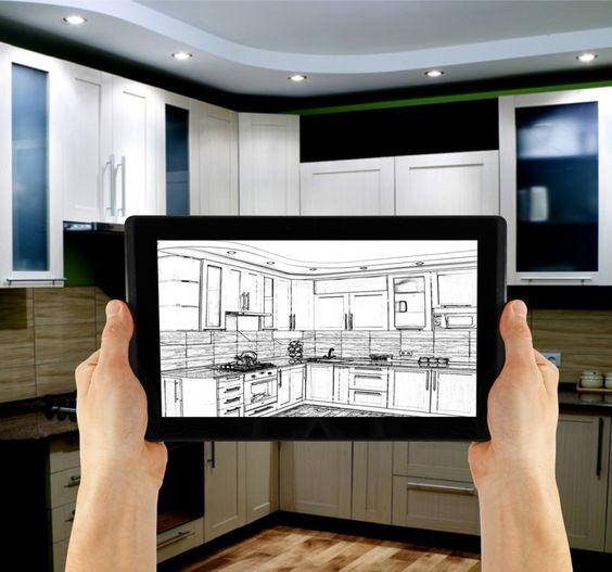 2017年23个在线家庭和室内设计软件计划目录。13个免费和11个付费选项。室内设计,家居设计和景观设计软件。