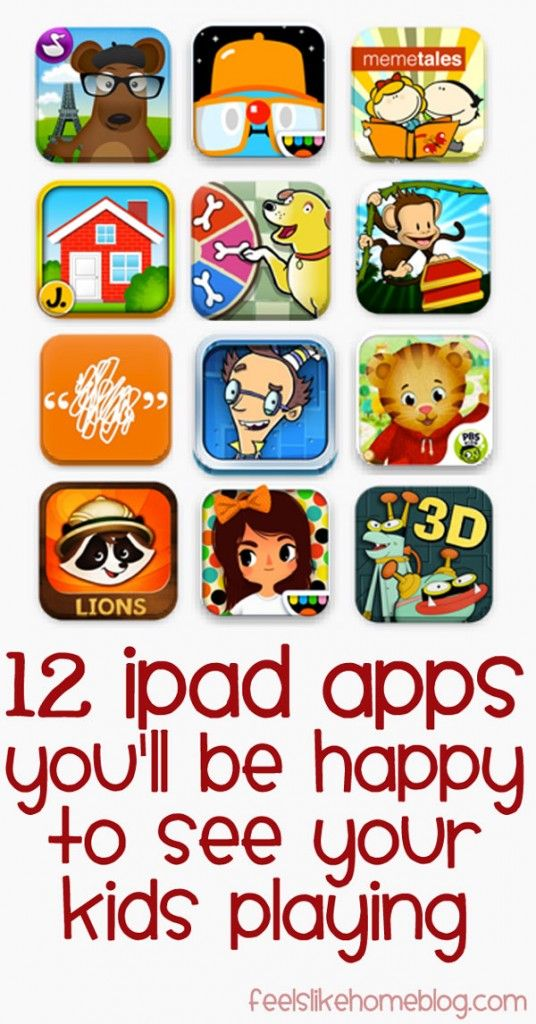 Pin17KShare74Tweet + 1217K分享如果您已经阅读了一段时间,您就会知道我的孩子对iPad的迷恋程度。他们是名副其实的技术爱好者。我大部分时间都开始隐藏iPad,因为我希望他们除了坐下来玩之外还要做些什么。他们使用的应用程序非常棒且具有教育意义,但这太棒了。我限制他们的iPad使用时间到我们出去的时间(医生的约会,餐��等)和我与他们的妹妹有关的安静时刻。这就是它。无论如何,我很高兴看到他们在玩...阅读更多