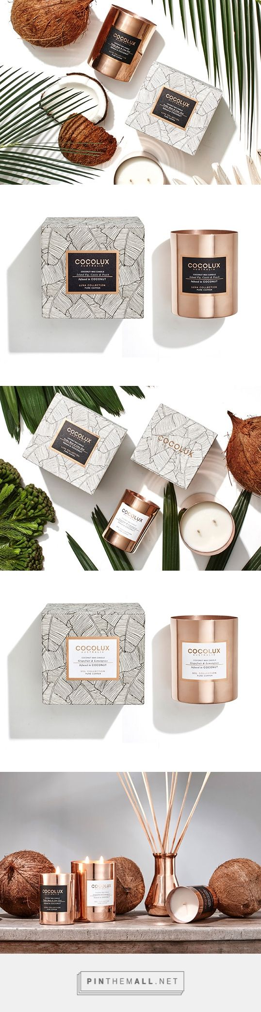 Cocolux | Where design and luxury meet mother nature