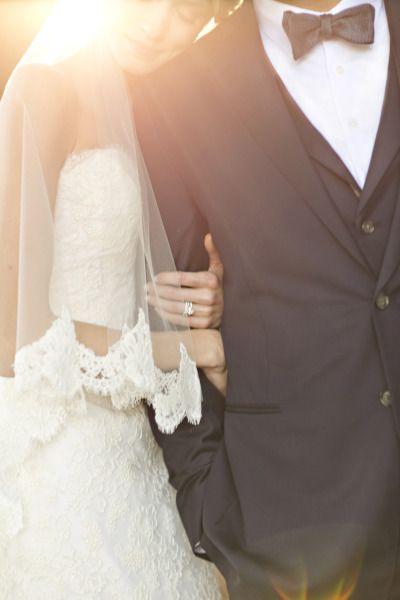 质朴+浪漫的纳帕谷婚礼