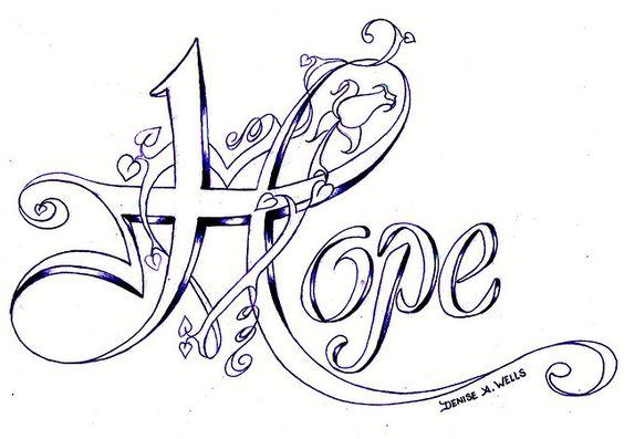 "Denise A. Wells的""希望""纹身设计2010年2月27日你可以让我以合理的价格为你制作一个定制的设计....我最好的你在寻找完美的纹身!请联系我denyceangel_40@yahoo.com更多纹身设计和艺术品可以在www.myspace.com/denyceangel666""金纹身""上看到"