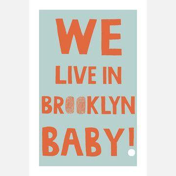 We Live In Brooklyn 9